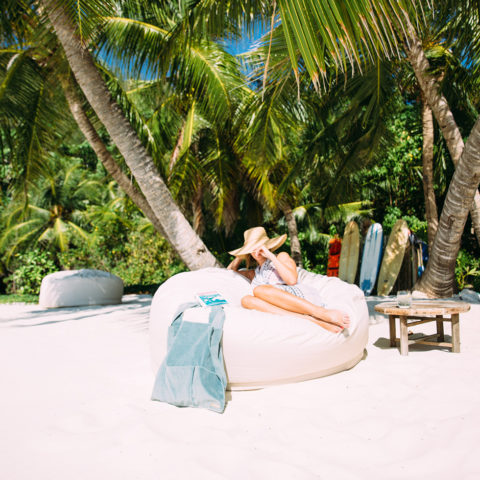 The ultimate in comfort and style for your holiday in paradise