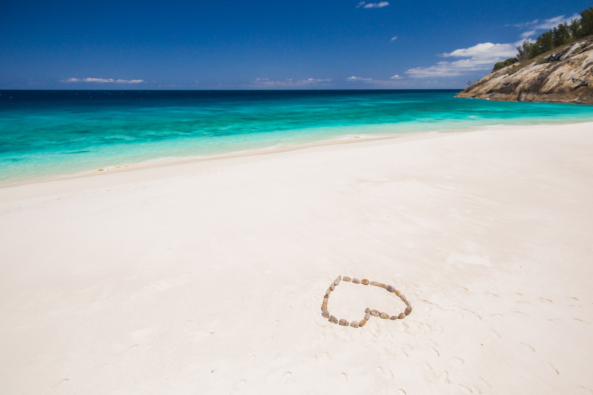 Best Island For Honeymoon In Seychelles